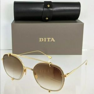 Brand New Authentic DITA TALON TWO Sunglasses